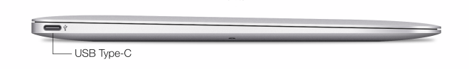 صور MacBook Air الجديد