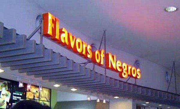 Ini Loh Kumpulan Nama Restoran yang Bikin Kamu 'Gak Nahan'
