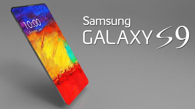 موصفات جهاز Samsung Galaxy S9
