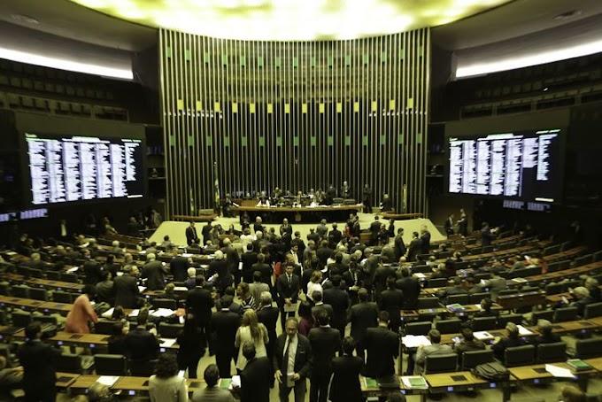 DESTINAÇÃO: Câmara aprova MP que destina fundos de loterias para a segurança pública.