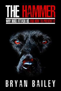The Hammer: Why Dogs Attack Us and How to Prevent It by Bryan Bailey