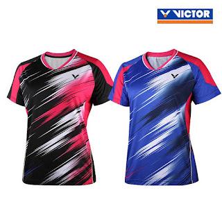 2c45b7b9a1f7bb Victor Badminton Shorts Skirt 2016 Brazil Olympics South Korea Sports Skirt  VICTOR K-6690 F C