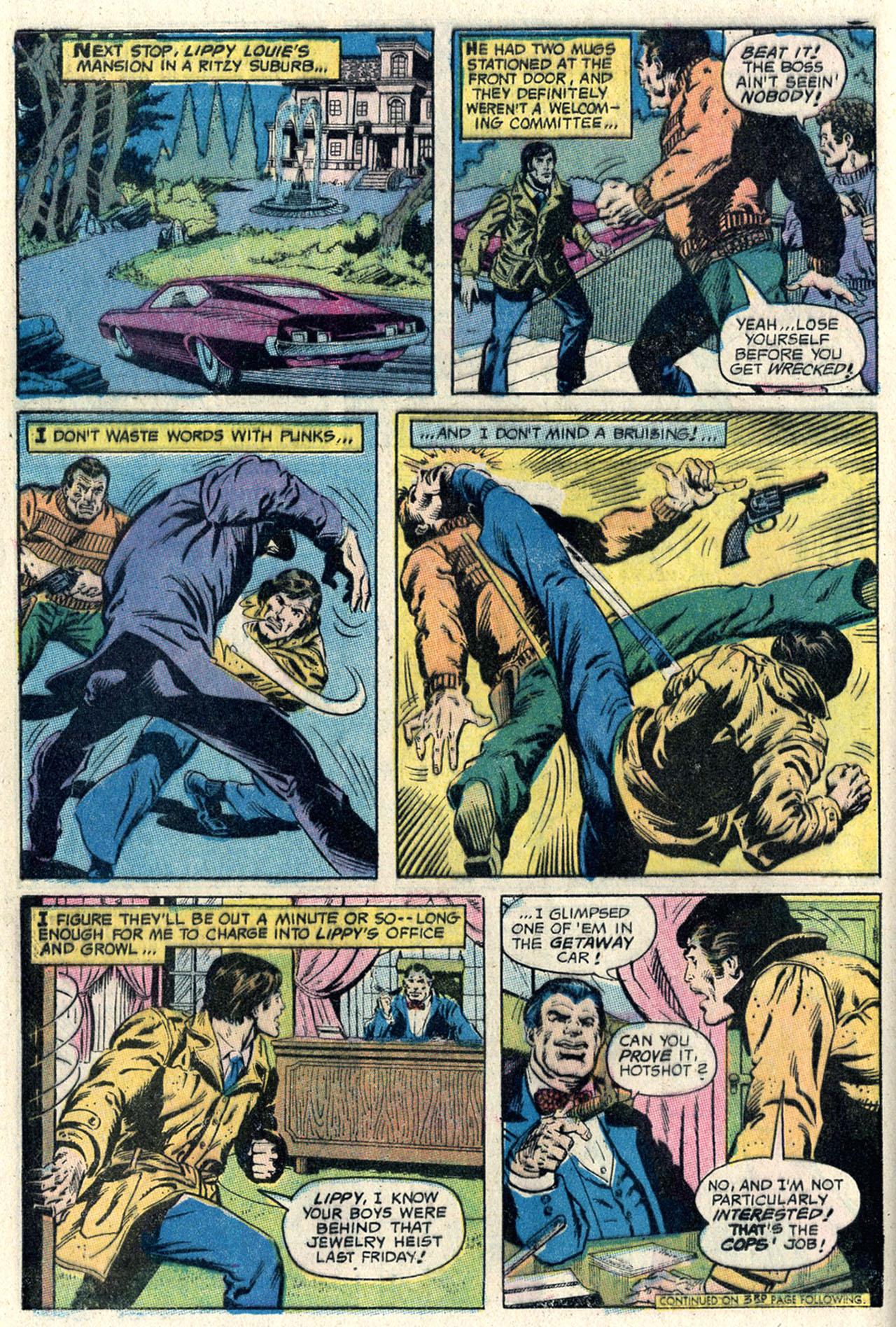 Detective Comics (1937) 460 Page 27