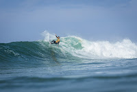 26 Jordy Smith Quiksilver Pro France foto WSL Damien Poullenot