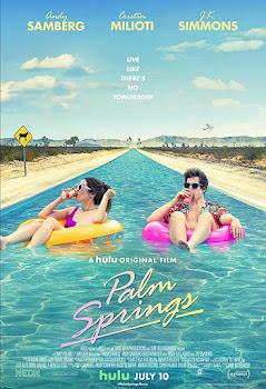 Hot Trailer: Palm Springs