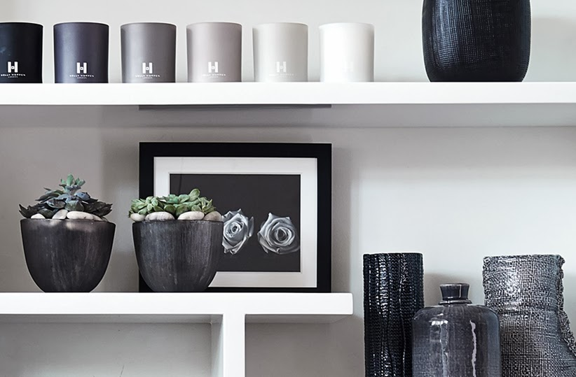 The Paper Mulberry Kelly Hoppen New Online Shop