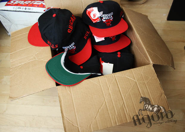 Chicago Bulls Snapback Delivery   10 - Agora Clothing Blog bcc30c6a828