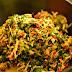 Resep Masakan Lawar Ayam Khas Bali