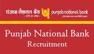 Punjab National Bank (PNB) Recruitment 2017 – Director