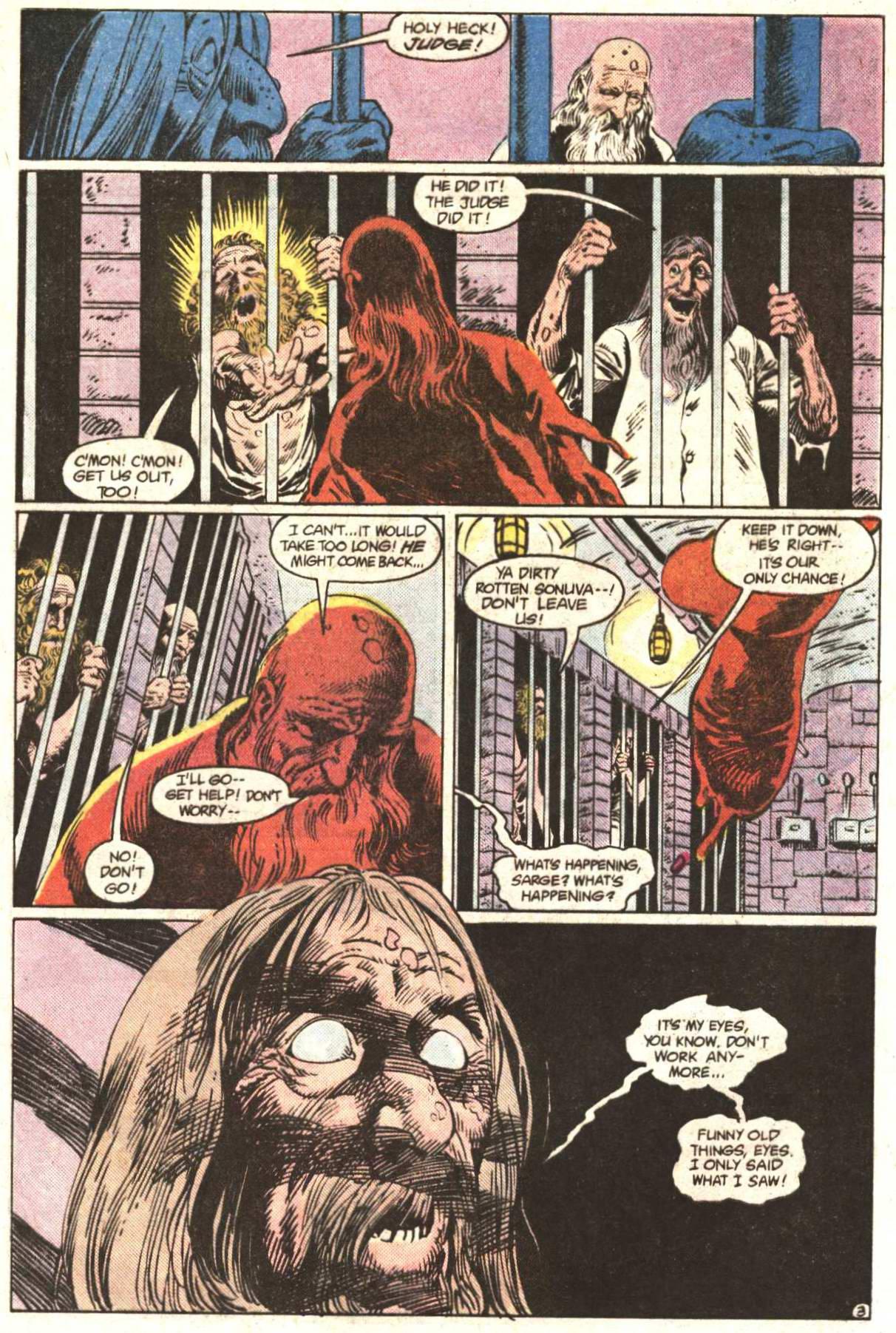 Detective Comics (1937) 585 Page 3