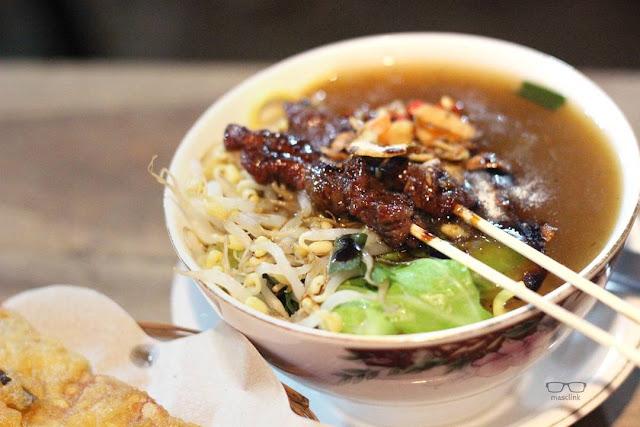 10 makanan khas dieng, 10 makanan khas Wonosobo