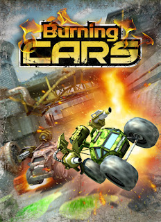 Burning Cars PC Download