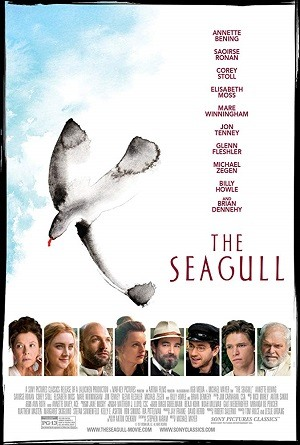 The Seagull - Legendado Filmes Torrent Download onde eu baixo