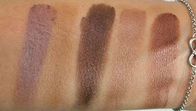 NATURAL SHADOW PALETTE  city color