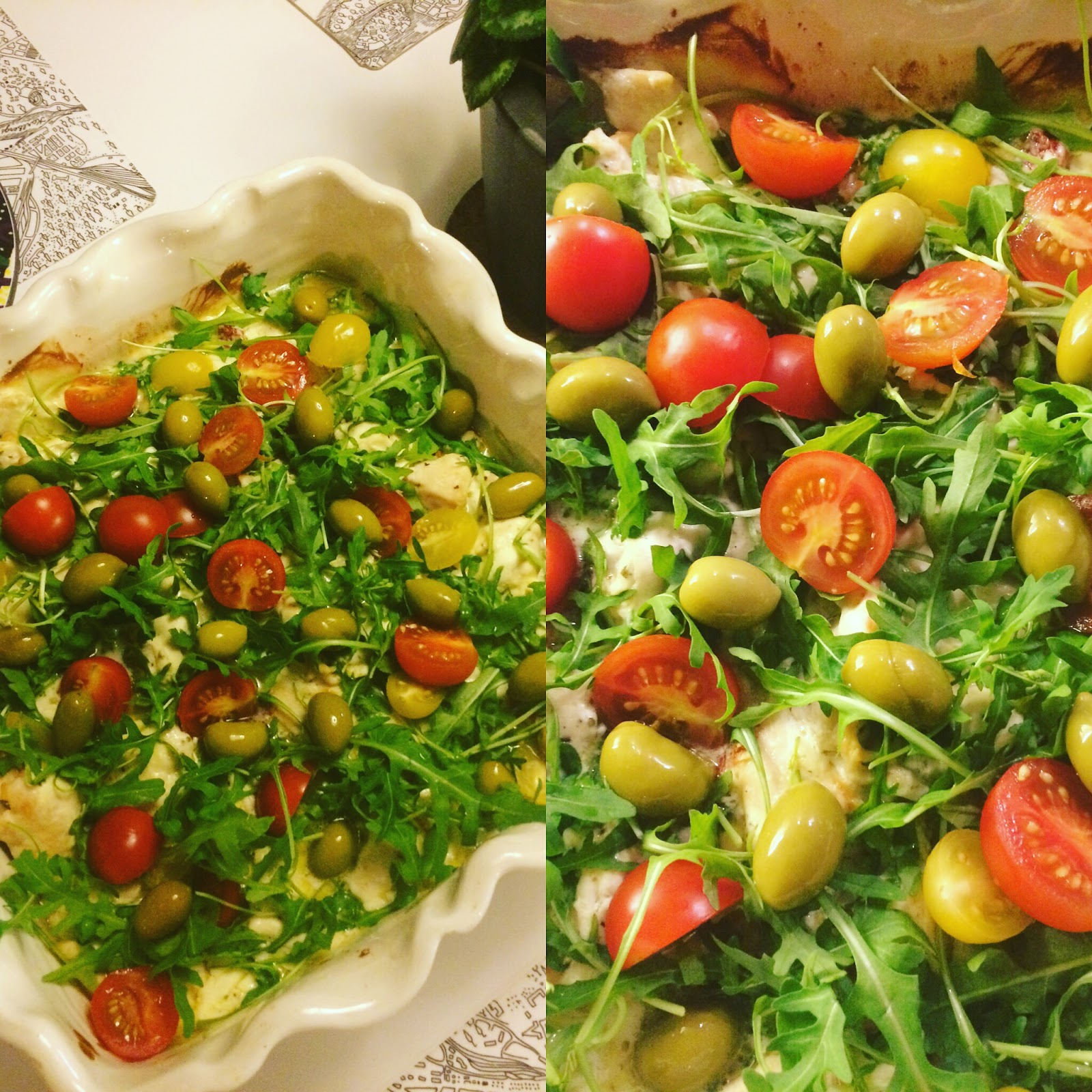 recept hela tomater på burk
