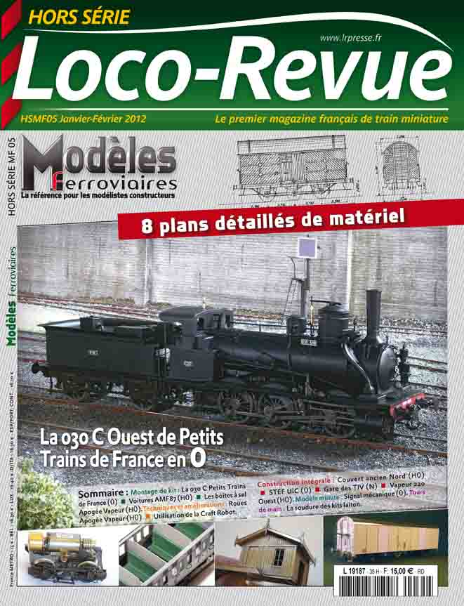 noueaux blogs trains miniatures