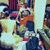 Trong căn phòng bừa bộn của em- Hồng Thủy Tiên