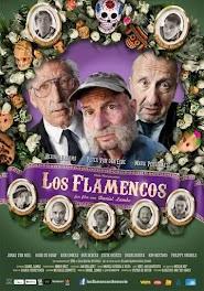 Los Flamencos (2013)