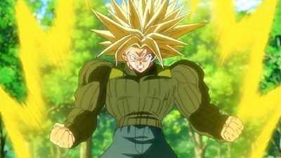 Dragon Ball Super Capitulo 54 Audio Latino HD