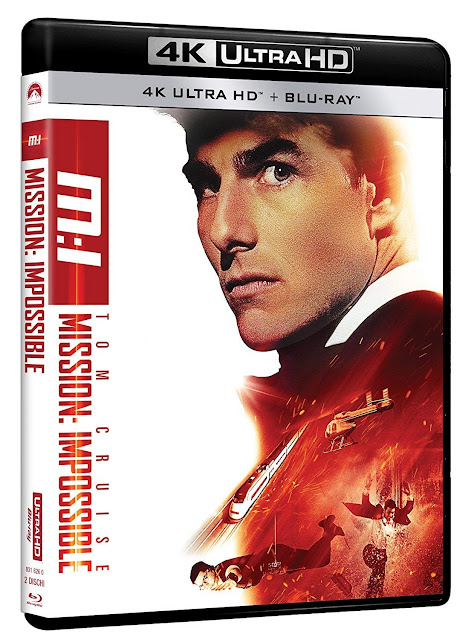 Mission: Impossible UltraHD
