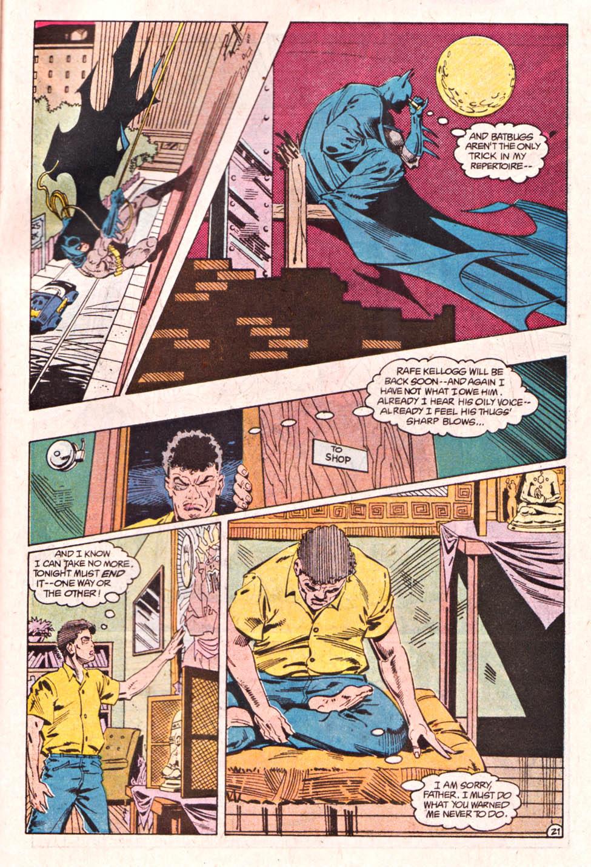 Detective Comics (1937) 601 Page 21