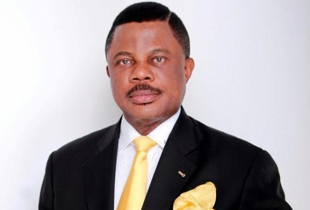 APGA will make bag of rice 9k if elected to rule Nigeria - Obiano