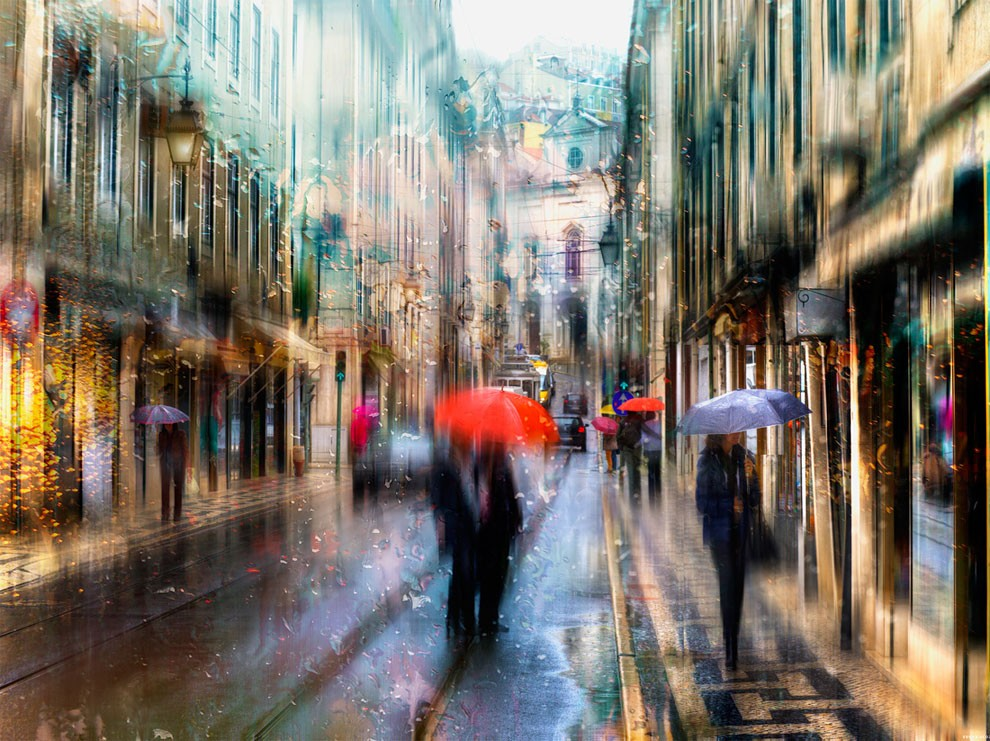 10-Eduard-Gordeev-Гордеев-Эдуард-Photographs-in-the-Rain-that-look-like-Oil-Paintings-www-designstack-co