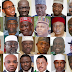 12 governors who are still owing workers salaries despite bail out