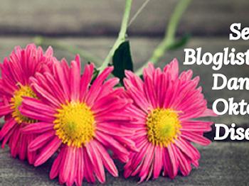 Segmen Bloglist Rasa Dan Tips Oktober - Disember 2018