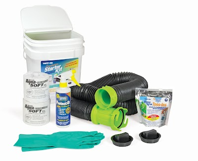Thetford Sanitation Starter Kit will get RVers going