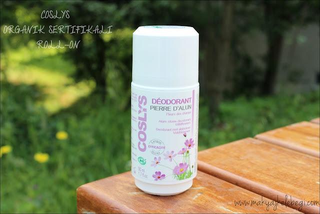 Coslys Deodorant