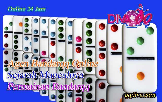 Agen Bandarqq Online