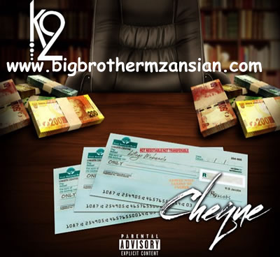 Listen And Download Cheque MP3 By K2