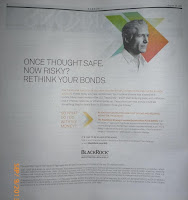 BlackRock Ad: Rethink Bonds
