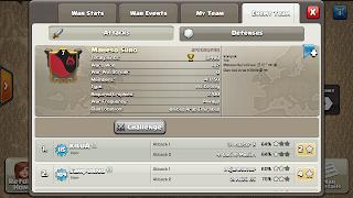 Clan TARAKAN 2 vs Maheso Suro, TARAKAN 2 Win