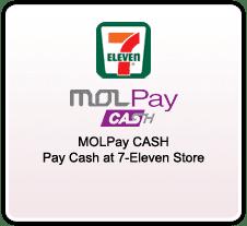 MOLPay CASH.
