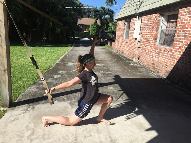 Chanchanchepon Trx And Training