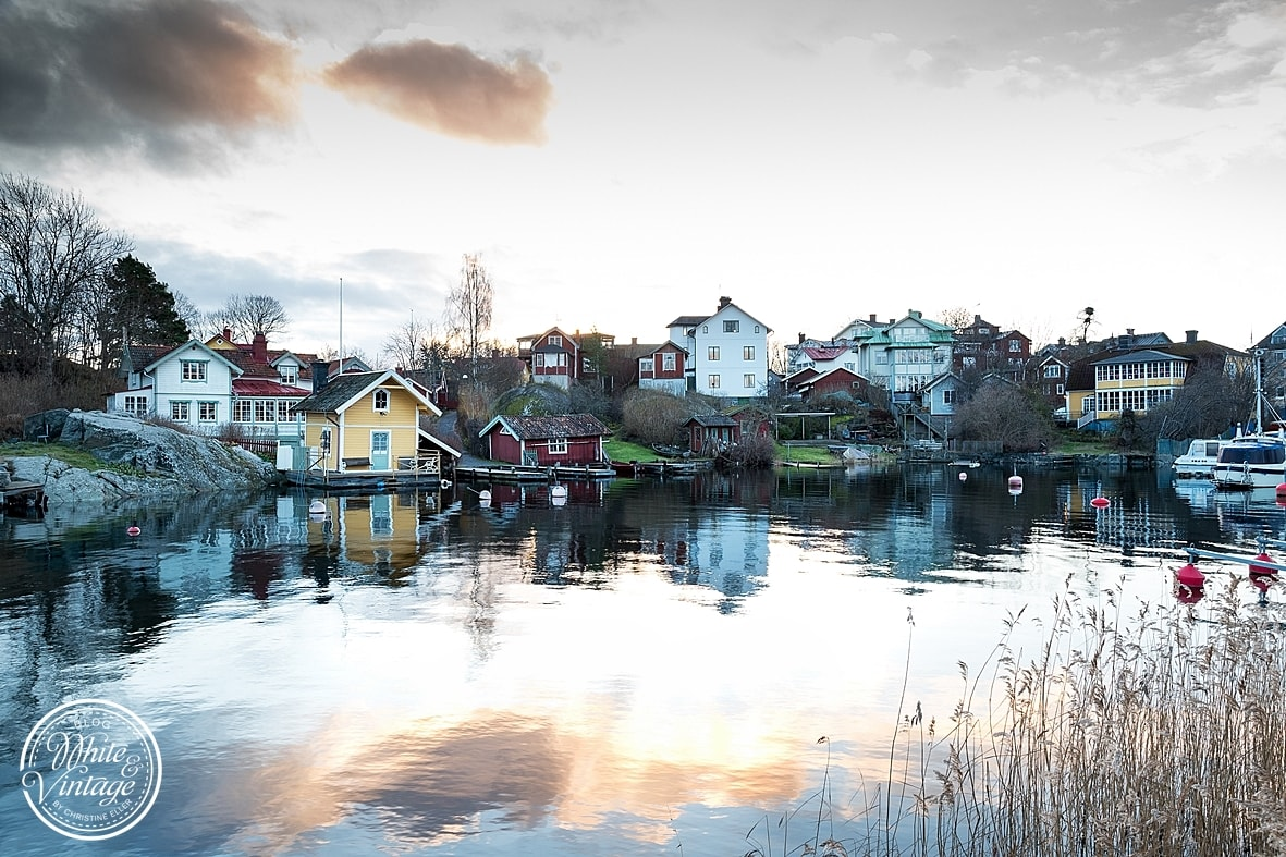 Weihnachtstripp nach Schweden