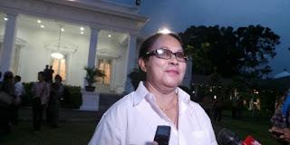Sambutan Menteri PPPA Hari Ibu