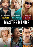 Mentes maestras (2016)