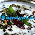 ஃப்ரைடு பின்டி பச்சடி செய்முறை | Frieded Bindi Spinach Recipe !