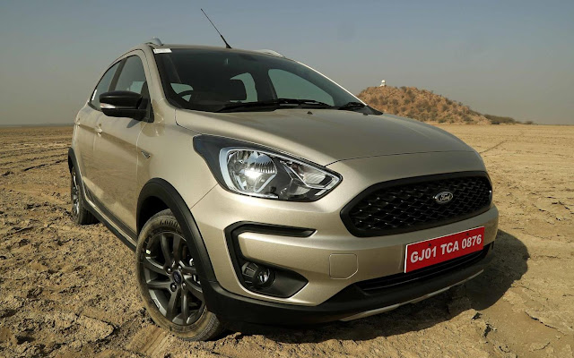 Ford Ka 2019 FreeStyle
