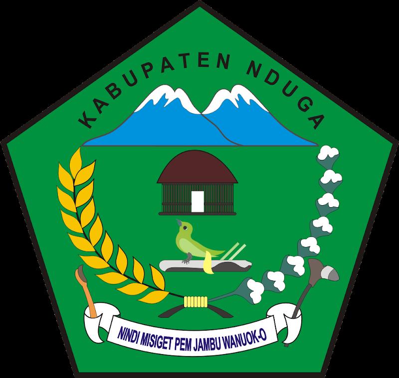 Pengumuman CPNS Kenyam - Kabupaten Nduga - Papua