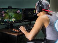 Pemerintah Korea Selatan Membuat Peraturan Baru Untuk Para Gamer Nakal