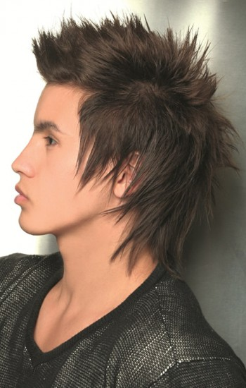 trendy long hair styles men