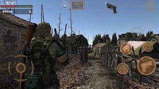 Resident Evil M APK Mod