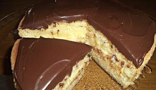 Εύκολη τούρτα Κωκ, με λίγα υλικά, Έτοιμη σε 25 λεπτά!