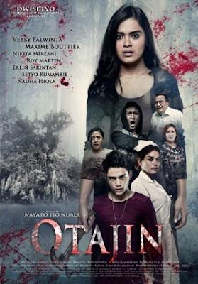 Trailer Film Otajin 2016