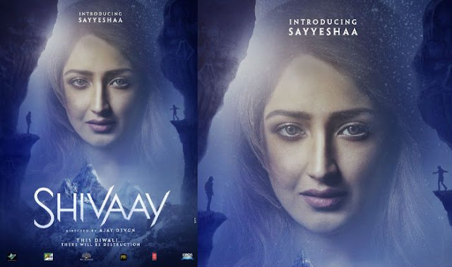 Shivaay 2016 Full Movie