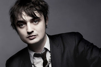 Music : Peter Doherty - Flags of the Old Regime